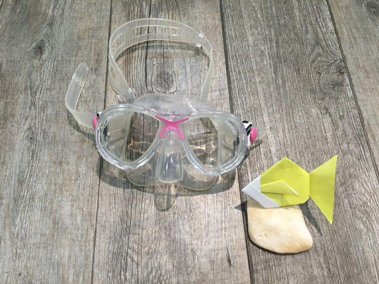 dc4157c2aa1cd Masques de plongé pour enfants adaptés à la vue En savoir plus